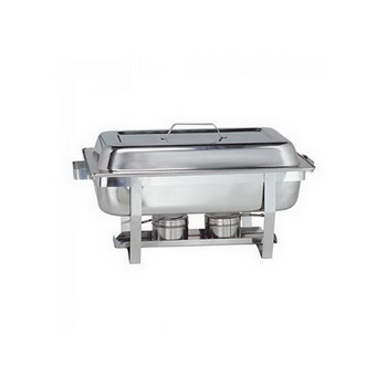 Gilde Chafing Dish 1/1 GN Economic